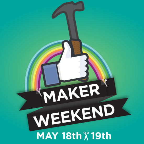 maker-weekend @ odc