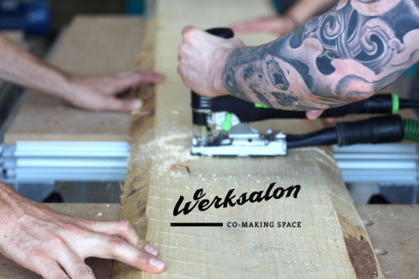 Werksalon Co-Making Space